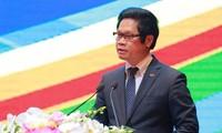 Tìm lối thoát cho xuất khẩu Việt Nam trong bối cảnh xung đột thương mại Mỹ - Trung