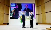 Đại hội lần 3 Hiệp hội Doanh nhân Thái-Việt Nam