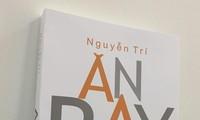 Nhà văn Nguyễn Trí trở lại với tiểu thuyết Ăn bay