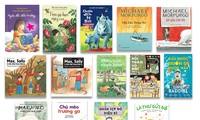 Nhà xuất bản Kim Đồng mang gần 3 vạn bản sách đến Hội sách Mùa Thu 2018