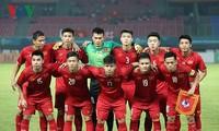 VOV thưởng 500 triệu đồng cho đội tuyển U23 Việt Nam