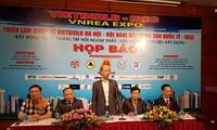 24 quốc gia và vùng lãnh thổ tham gia Triển lãm quốc tế Vietbuild Hà Nội