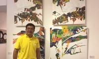 Giao lưu nghệ sĩ Việt Nam và Châu Á: hiệu quả cả về nghệ thuật và quảng bá