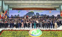 Khai mạc Đại hội Kiểm toán Châu Á lần thứ 14