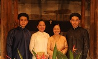 Tiến sĩ Thái Kim Lan: muốn thêm một địa chỉ văn hóa cho Huế
