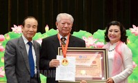 Hội Bảo trợ bệnh nhân nghèo thành phố Hồ Chí Minh: 25 năm mang niềm vui cho người nghèo