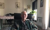 Ra mắt sách của Giáo sư Nguyễn Quang Riệu: Bầu trời tuổi thơ - Thiên văn học cho người bắt đầu