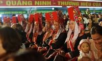 Nơi kết nối văn hóa dân gian các dân tộc vùng Đông Bắc