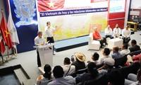 Giới trí thức Mexico đánh giá cao thành quả phát triển của Việt Nam