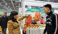 Hội chợ OCOP Quảng Ninh Xuân 2019 sẽ được tổ chức tại Hà Nội