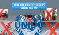 Việt Nam cam kết thực hiện Công ước chống tra tấn của Liên hợp quốc