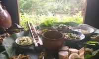 Những món ăn đặc sắc của người Ê đê