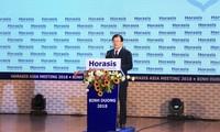 Diễn đàn Hợp tác kinh tế châu Á- Horasis 2018