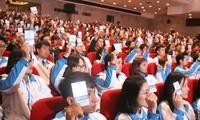 Các hoạt động tại Đại hội Hội sinh viên Việt Nam lần thứ 10