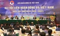 Phấn đấu đưa bóng đá Việt Nam vào tốp 10 châu Á