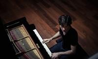 Song tấu piano của hai tài năng dương cầm nổi tiếng bậc nhất nước Pháp