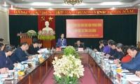 Cao Bằng cần quan tâm công tác giảm nghèo, giáo dục cho đồng bào dân tộc thiểu số