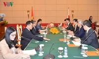 Tăng cường hợp tác Nghị viện giữa Việt Nam và Nhật Bản