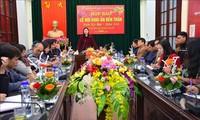 Đền Trần, Nam Định đảm bảo đủ ấn phát cho nhân dân, du khách
