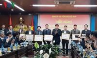 VOV tổng kết công tác Đảng 2018, triển khai nhiệm vụ 2019