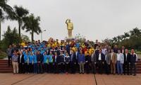 Thể thao Việt Nam phấn đấu giành thành tích cao tại Sea Games 30 năm 2019