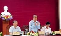 Hơn 28 ngàn tỷ đồng đầu tư phát triển du lịch Miền Trung- Tây Nguyên