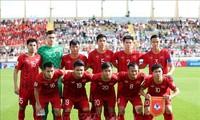 Việt Nam có cơ hội tham dự World Cup 2022 nếu FIFA nâng số đội tham dự
