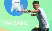 Khởi tranh Giải quần vợt chuyên nghiệp Việt Nam năm 2019