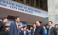 Hội nghị Thượng đỉnh Hoa Kỳ-Triều Tiên lần hai: Việt Nam là thành viên tích cực và có trách nhiệm của cộng đồng quốc tế