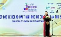 Lễ hội Áo dài Thành phố Hồ Chí Minh lần thứ 6