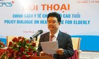 PGS Phạm Lê Tuấn: Mô hình bác sĩ gia đình giảm gánh nặng cho người dân, cho xã hội