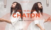 Đêm nhạc cùng Chaton