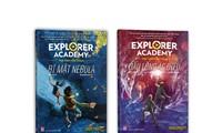 Ra mắt bộ sách bom tấn của National Geographic danh tiếng: Học viện viễn thám
