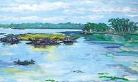 Thái Kim Lan và những mùa thương nhớ Huế