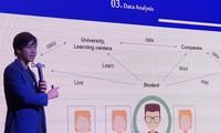 Ami và giấc mơ khởi nghiệp 4.0 từ kết nối người dùng