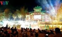 Festival Nghề truyền thống Huế 2019: Khẳng định một thương hiệu