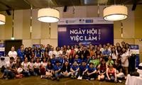 Ngày hội việc làm Pháp – Việt 2019