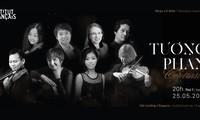 Hòa nhạc thính phỏng Tương phản với các nghệ sĩ đẳng cấp quốc tế