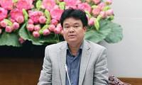 PGS TS Phạm Lê Tuấn: Phòng chống sa sút trí tuệ cần trở thành một ưu tiên y tế quốc gia