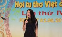 Hội tụ thơ Việt ở Đức: Thơ ca tri âm cùng cái đẹp