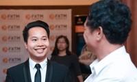 Người Việt làm ăn tại CH Sip: Còn nhiều cơ hội cho nhân lực trí thức, tài chính...