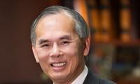 BS gốc Việt tiếp tục được bầu làm Chủ tịch IAPRD
