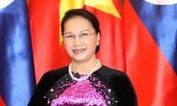 Chủ tịch Quốc hội Nguyễn Thị Kim Ngân sẽ thăm chính thức nước Cộng hòa Nhân dân Trung Hoa
