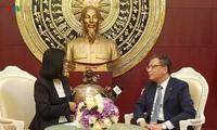 Ngày Văn hóa Việt Nam tại Trung Quốc: mang nét đặc sắc của văn hóa Việt Nam tới công chúng Trung Quốc