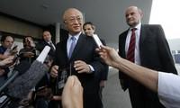 IAEA จะลงนามข้อตกลงกับอิหร่านในเร็วๆนี้