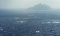 ญี่ปุ่นจะไม่นำปัญหาข้อพิพาทเกี่ยวกับอธิปไตยเหนือหมู่เกาะ เซนกากุ ให้ศาลยุติธรรมระหว่างประเทศพิจารณา