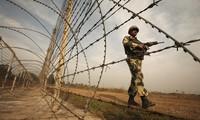 อินเดียและปากีสถานเห็นพ้องกันที่จะลดความตึงเครียดในเขตแคชเมียร์
