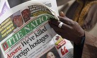 ตัวประกันชาวต่างชาติ 7 คนที่ถูกลักพาตัวในไนจีเรียถูกสังหาร