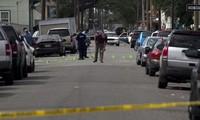 เกิดเหตุกราดยิงใส่ฝูงชนที่เข้าร่วมการเดินขบวนพาเหรดในสหรัฐ