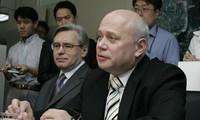 รัสเซียชื่นชมเปียงยางที่ประกาศเข้าร่วมการเจรจา 6 ฝ่าย